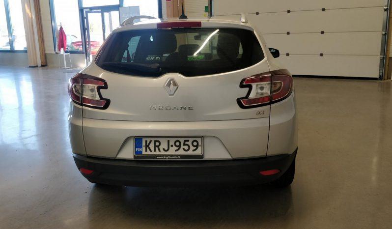 Renault Megane Sport Tourer 1,5 dCi Expression full