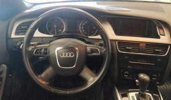 Audi A4 Sedan 3,0 V6 **S-line***Rahoituskorko 0,99 %**quattro S tronic full