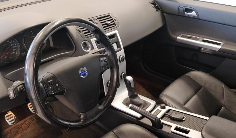 Volvo V50 1,6D DRIVe S/S Classic Business full