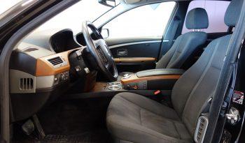 BMW 730 Diesel 4d A **Siistikuntoinen** **2xalut** full