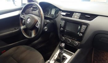 Skoda Octavia Combi 1,6 TDI Elegance DSG **Webasto** full