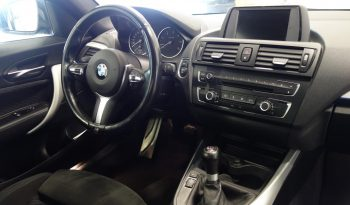 BMW 218 F22 Coupe 218d TwinPower Turbo M-Sport full