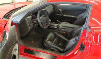 Chevrolet Corvette Z51 Targa full
