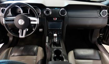 Ford Mustang Roush – Style 460 hv full