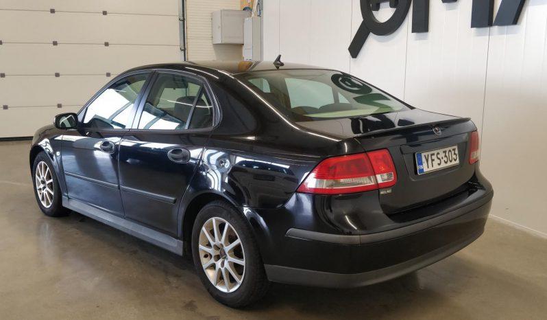 Saab 9-3 1.8t Linear Sport Sedan full