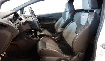 Ford Fiesta 1,6 EcoBoost 182 ST 3ov full