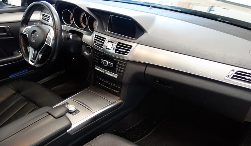 Mercedes-Benz E 400 BE A AMG-Styling **Laajakasko vuodeksi 199€** full