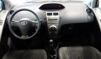 Toyota Yaris 1,33 Dual VVT-i Stop & Start Terra 5ov **Laajakasko vuodeksi 199€** full