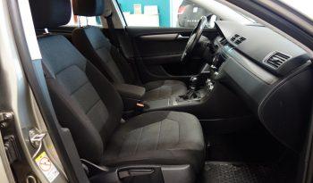 Volkswagen Passat Variant Comfortline 2,0 TDI 103 kW (140 **Laajakasko vuodeksi 199€** full
