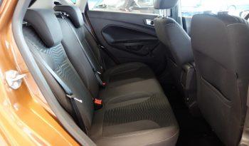 Ford Fiesta 1,0 EBoost PShift Titanium A 5ov (MY13 **Laajakasko vuodeksi 199€** full
