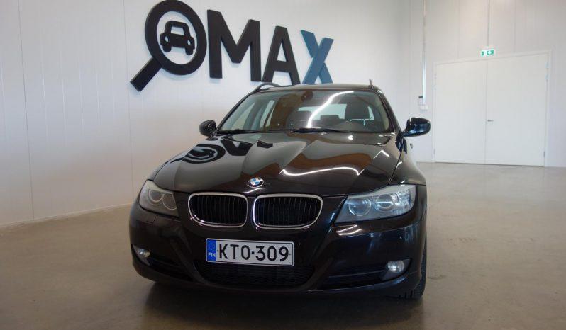BMW 320 xDrive A E91 full