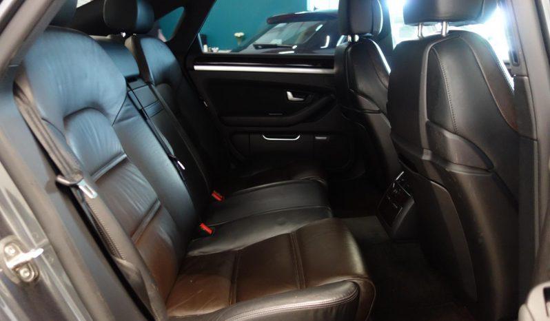 Audi A8 3.0 TDI QUATTRO S-Line **Laajakasko vuodeksi 199€** full