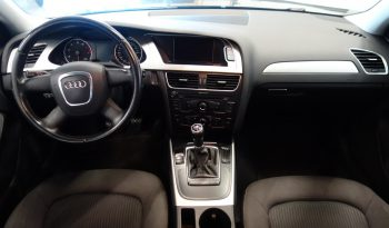 Audi A4 Avant 2,0 TFSI Busin Start-Stop full