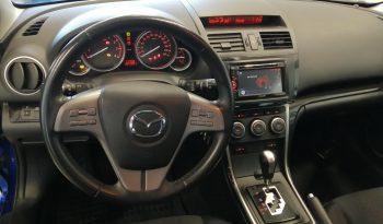 Mazda 6 2.0 Elegance Business 5-ov A (VD3) full