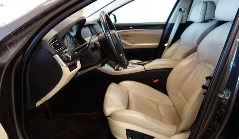 BMW 530 A F11 Touring **LAAJAKASKO VUODEKSI VAIN 199 EUROA** full