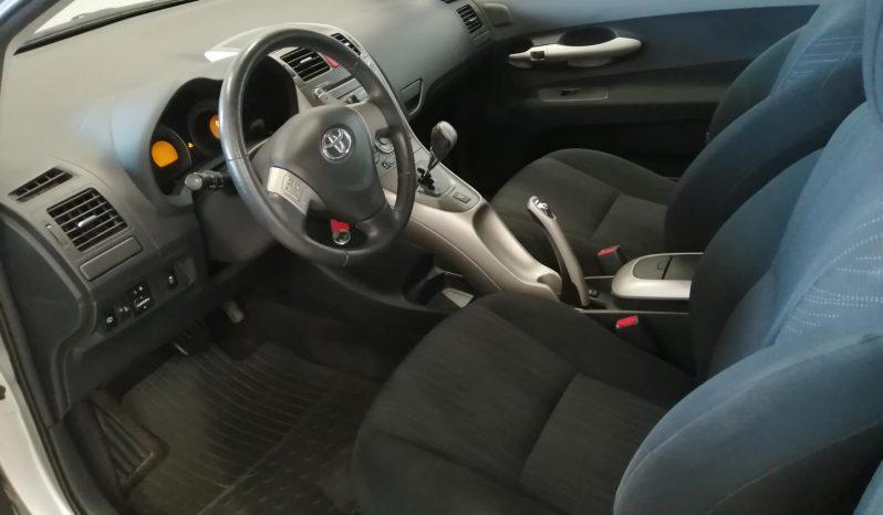 Toyota Auris 1.6 Dual VVT-i Linea Sol 3ov MultiMode full