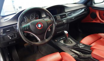 BMW 330 Cd A E92 Coupe full