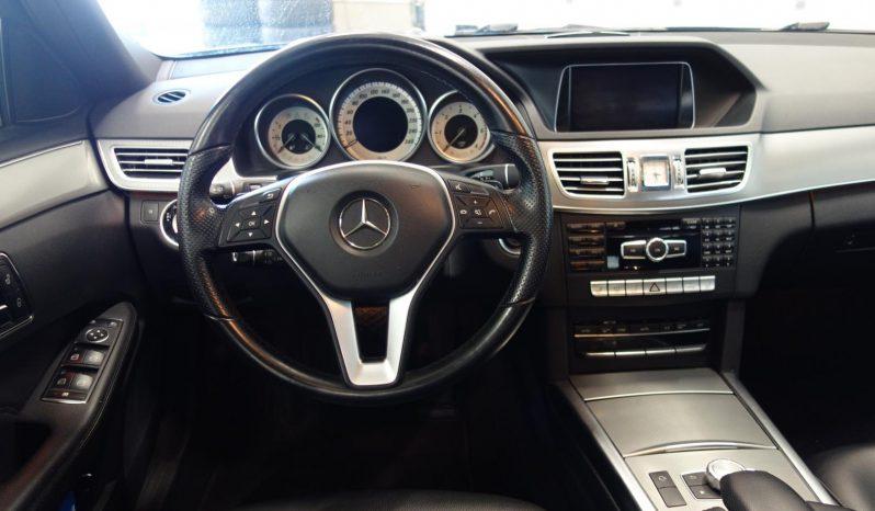 Mercedes-Benz E 250 CDI 4MATIC full
