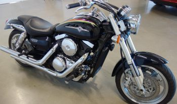 Kawasaki VN 1500 Mean Streak full