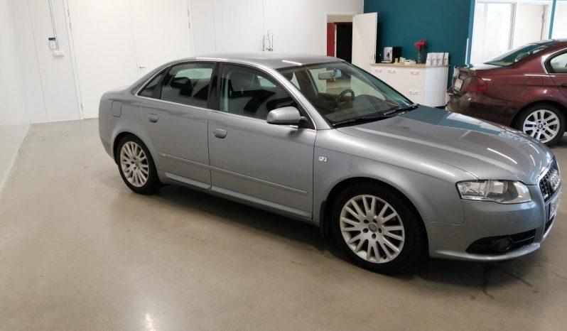 Audi A4 2.0 TFSI Pro Business 4d quattro TipTro full