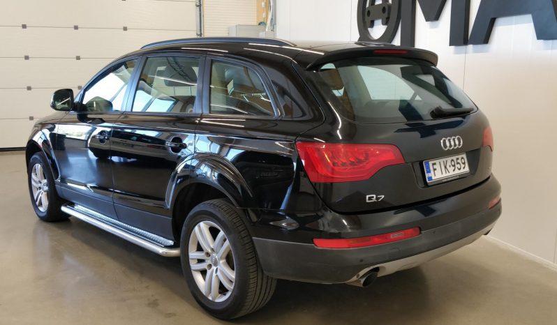 Audi Q7 3.0 TDI DPF Quattro 5d Tiptronic 7h full