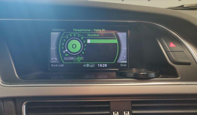 Audi A4 Sedan LE 2,0 TDI 100kw e 112g full