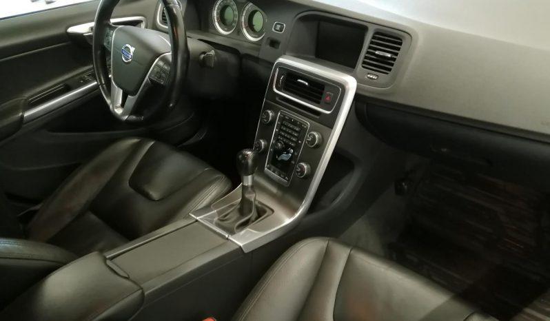 Volvo S60 D3 Summum **Laajakasko vuodeksi 199€** full