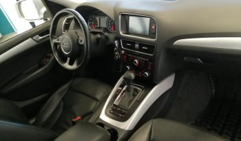 Audi Q5 Busin 2,0 TDI 130 quattro S tronic (MY13) full