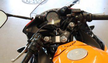 Honda CBR full