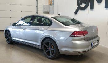 Volkswagen Passat Sedan Trendline 1,4 TSI 92 **Kilometrit** **Laajakasko vuodeksi 199€** full