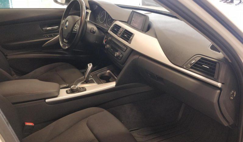 BMW 318 D A TwinPwr *Laajakasko vuodeksi 199€**Tbo F31 Tour Busin Auto full