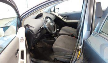 Toyota Yaris 1,33 VVT-i Stop & Start Sol 5ov **Laajakasko vuodeksi 199€** full