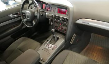 Audi A6 2.4 V6 4d Quattro **Laajakasko vuodeksi 199€** full