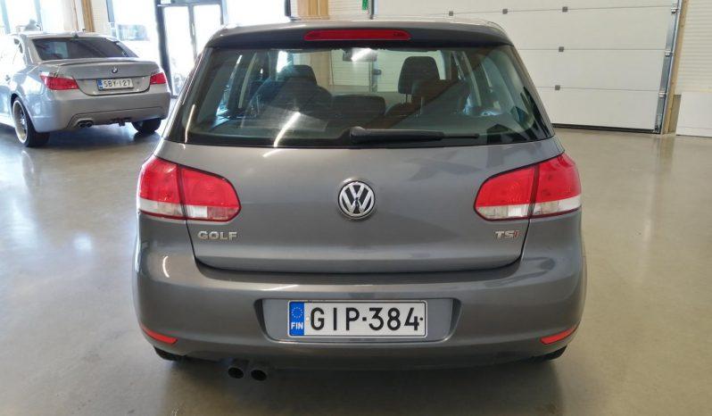 Volkswagen Golf Trendline 1.4 TSI 90kw 5-ov **Laajakasko vuodeksi 199€** full
