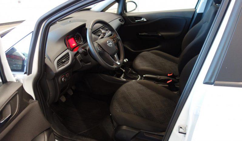 "Opel Corsa 5-ov EXCITE 1,4 ecoFLEX S/S 66 ""uutta vastaava"" full"