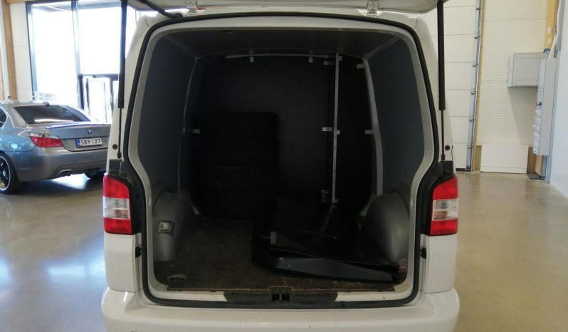 Volkswagen Transporter umpipa pitkä 2,0 TDI 75kw **Laajakasko vuodeksi 199€** full