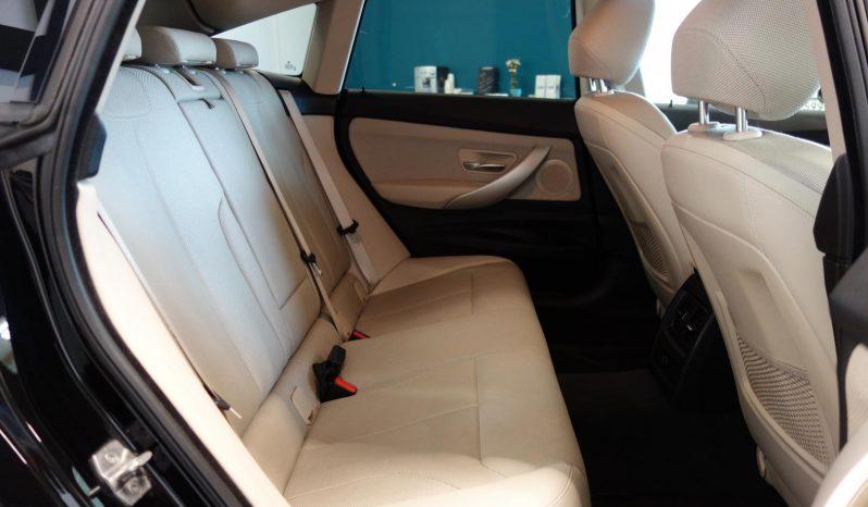 BMW 320 Gran Turismo F34 Gran Turismo 320d TwinPower Turbo A xDrive **LAAJAKASKO VUODEKSI 199 EUROA** full