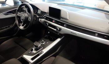 Audi A4 Sedan Land of q Edit 2,0 TDI 140 A (16.B – WEBASTO, SÄHK.VETOKOUKKU full