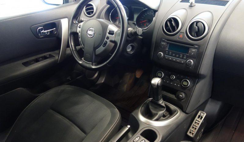 Nissan Qashqai 1,6L Acenta 2WD MY10 **LAAJAKASKO VUODEKSI 199 EUROA** full