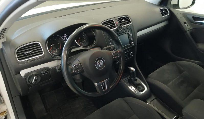 Volkswagen Golf Highline 2,0 TDI 103kw BlueMot 5-ov DSG full