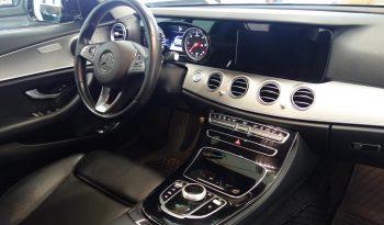 Mercedes-Benz E 220 d A Premium Business full
