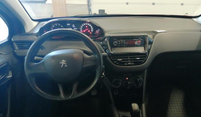 Peugeot 208 Motion VTi 68 5-ov **VAKKARI** **Laajakasko vuodeksi 199€** full