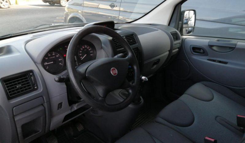Fiat Scudo 10 1.6 Multijet 5m3 Van **ALV** full
