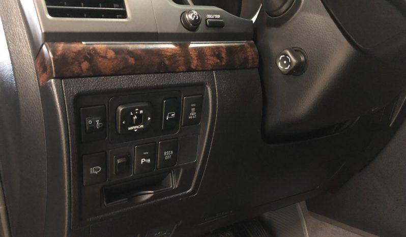 Toyota Land Cruiser V8 4.5 D4D Luxury 7h A **LAAJAKASKO VUODEKSI 199 EUROA** full