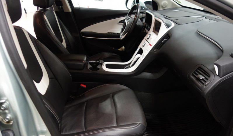 Chevrolet Volt 1.4 E-REV Exclusive 111kW full