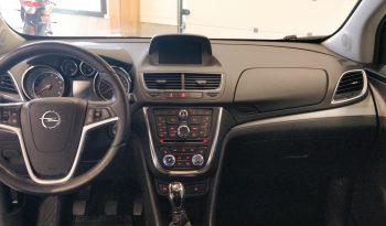 Opel Mokka 5-ov Drive**Rahoituskorko 1,99 %**1,4 Turbo S/S 4×4 full