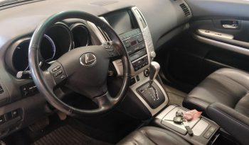 Lexus RX 400h *Suomiauto ja Laajakasko vuodeksi 199 €* VVT-i 4wd A full