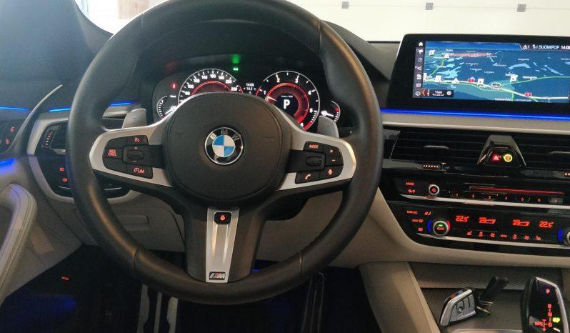 BMW 520 G30 M-Sport **KUIN UUSI!!** full