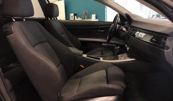 BMW 335 Cd A E92 Coupe M-Sport **LAAJAKASKO VUODEKSI 199 EUROA** full