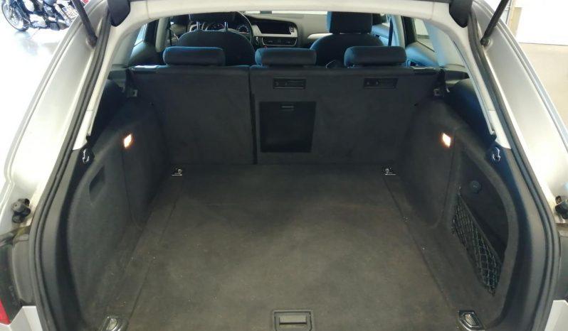 Audi A4 Avant 2.0 TDI DPF 105kw Business multitr **Laajakasko vuodeksi 199€** full